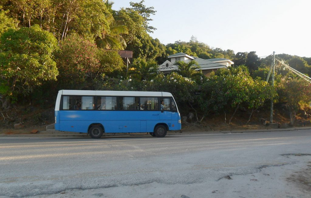 Autobus locale